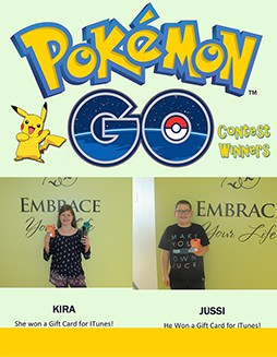 pokemon go contest winners small