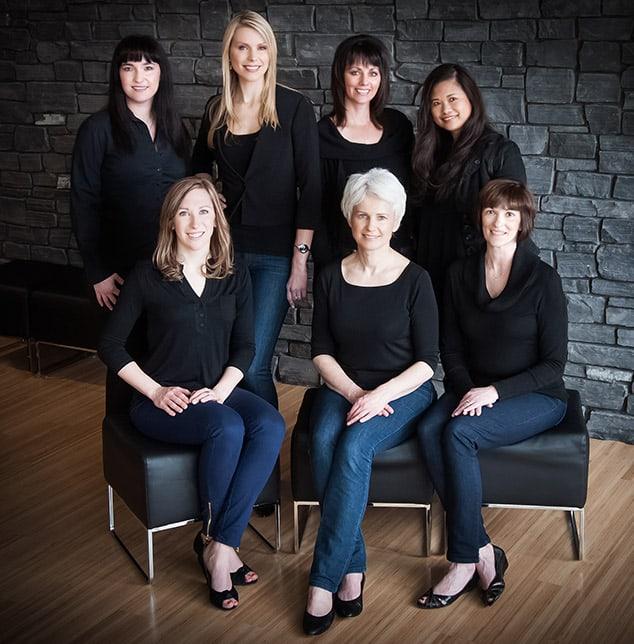 Embrace Orthodontics Staff